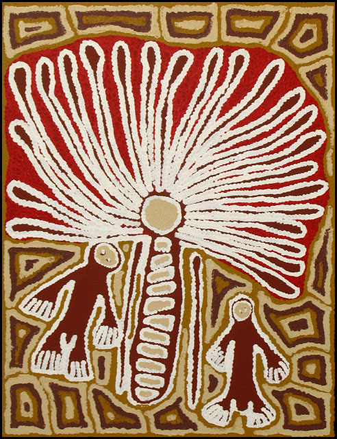 Buy Aboriginal Art